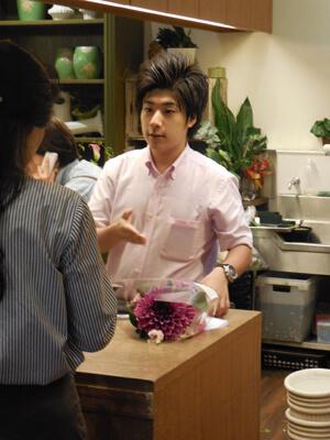 カレッジ祭が入学のきっかけでした。/西川俊彦(第22期卒業)