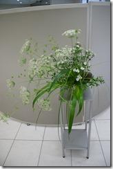 花の造形 情景写生②