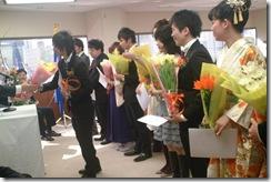 JFTD学園卒業式2009 061